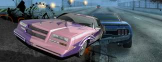 Tests: Burnout: Der Rennhimmel erobert endlich den PC