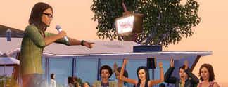 Tests: Die Sims 3 - Showtime: Ab auf die Showbühne