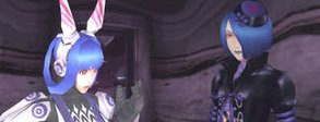 Phantasy Star Portable: Fantasieloser Stern am RPG-Himmel