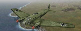 Test PC European Air War