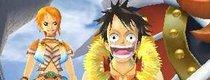 One Piece Unlimited Cruise SP: Ruffy auf 3DS