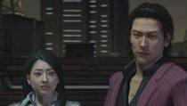 <span>Test PS3</span> Yakuza 4: Nacktes Fleisch und böse Männer
