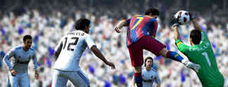 Vorschauen: FIFA 12 - zahlreiche Neuerungen setzen PES unter Druck
