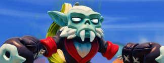 Tests: Skylanders Swap Force: Ungeheuer erschaffen