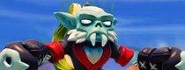 Skylanders Swap Force: Ungeheuer erschaffen