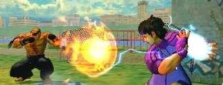 Tests: Super Street Fighter 4: Das beste Spiel für den 3DS