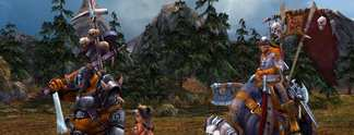 Test PC Heroes of Might & Magic 5: Tribes of the East