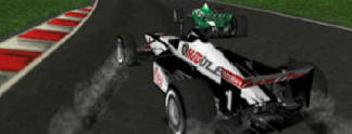 Preview DC Racing Simulation 2