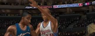 Test PC NBA Live 07