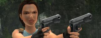 Tests: Tomb Raider: Anniversary