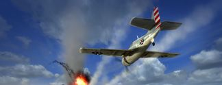 Preview Combat Wings - Ausflug in den Zweiten Weltkrieg