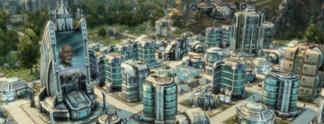 Tests: Anno 2070: Von wegen Zukunftsmusik...