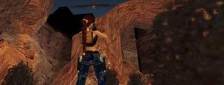 Tests: Tomb Raider 3