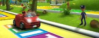 Test Wii Hasbro Spiel mal wieder 3: Brettspielklassiker neu aufgelegt