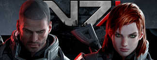 Mass Effect: In 140 Jahren wird Commander Shepard geboren