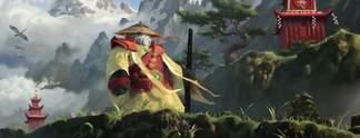 Vorschauen: WoW - Mists of Pandaria: Neue Rasse, neue Klasse?