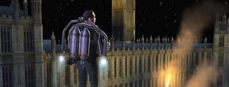 Test Xbox James Bond - Liebesgrüße aus Moskau