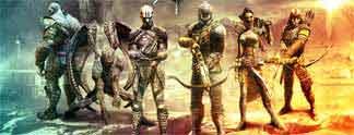 """Nosgoth: Erstes Video zum Mehrspieler-Abenteuer im """"Legacy of Kain""""-Universum"""
