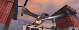 Tests: Half-Life: Blue Shift