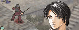 Test PS2 Suikoden Tactics