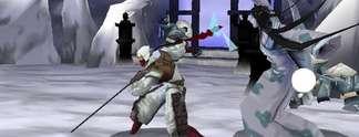 Tests: Shinobi: Ein Action-Geheimtipp für Hosentaschen-Ninjas