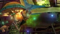 <span>Test Wii</span> Mushroom Men: Prügelnde Pilze erobern die Wii