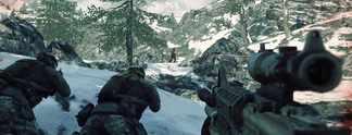 Tests: Medal of Honor: Krieg bis zur Schmerzgrenze