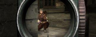 Test PS2 Sniper Elite