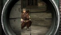<span>Test PS2</span> Sniper Elite