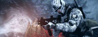 Specials: Call of Duty - Ghosts: Der erste Zusatzinhalt namens Onslaught ist da