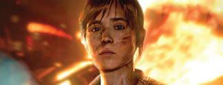 Vorschauen: Beyond - Two Souls: Spiel und Film vermählen sich