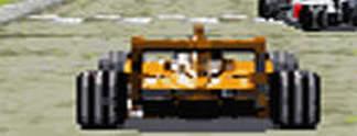 Test GBA F1 2002
