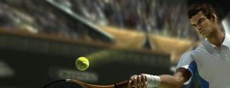 Vorschauen: Virtua Tennis 4: Schönheits-Operation für Rafael Nadal