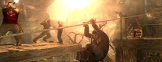 Vorschauen: Tomb Raider: Das bietet der Mehrspieler-Modus