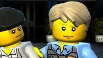 <span>First Facts Wii U</span> Lego City - Undercover: GTA mit Legosteinen
