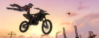 MX vs. ATV Reflex: Ab in den Matsch