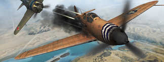 Tests: World of Warplanes: Überflieger oder Bruchpilot?