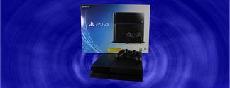 PlayStation 4: Onkel Jo packt schon jetzt die neue Konsole von Sony aus