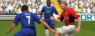 Test PC FIFA Football 2005