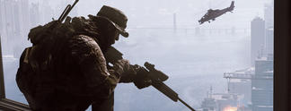 Vorschauen: Battlefield 4: Die Rückkehr des Commander-Modus