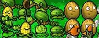Test NDS Pflanzen gegen Zombies: Auch für unterwegs ein Knaller
