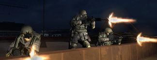 Tests: Battlefield 2 - Special Forces