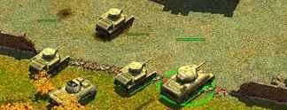Test PC Blitzkrieg 2: Die Befreiung