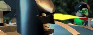 Vorschauen: Lego Batman