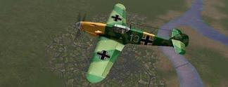 Test PC IL-2 Sturmovik