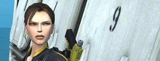 Test PC Tomb Raider: Topmodel auf Schatzsuche