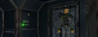Test PC Martian Gothic: Unification