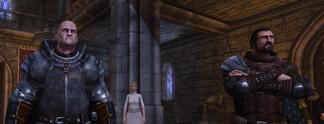 Test PS3 Game of Thrones: Fernseh-Serie jetzt spielbar