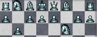 Test PC Power Chess 2