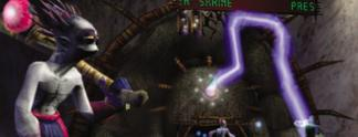 Test Xbox Oddworld: Munchs Odessy